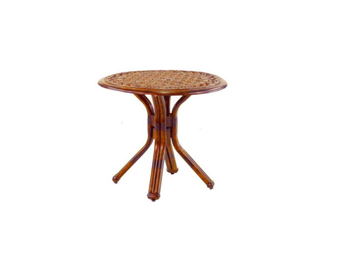 Castelle - 24'' Round Side Table - LCP24