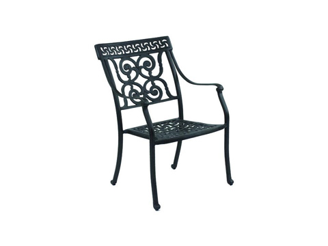 Castelle - Heritage Cast Dining Chair - 4500