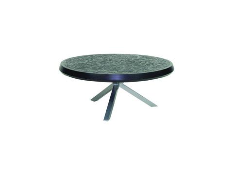Castelle - Round Coffee Table - TCC42