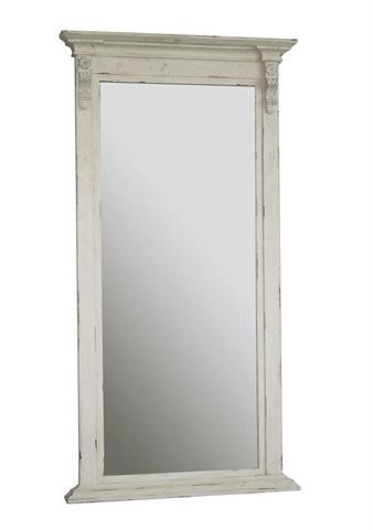 Pulaski - Jessica Accent Floor Mirror - 730094