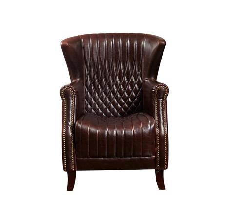 Pulaski - Murray Upholstered Chair - 404011