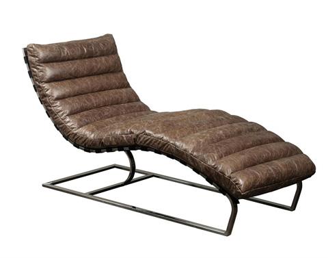 Pulaski - Ryanne Upholstered Chaise - 404015