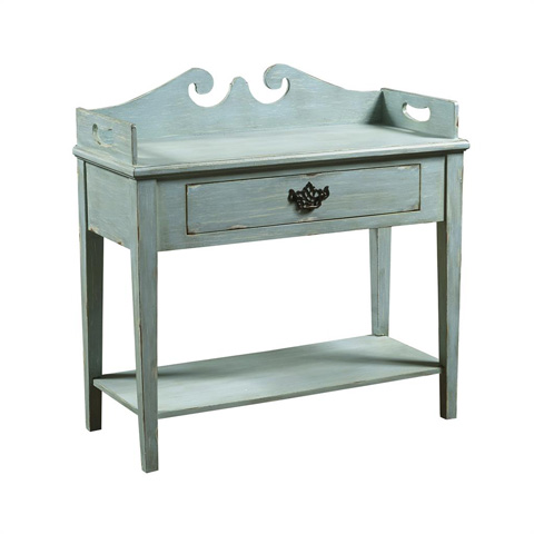 Pulaski - Console Table - 806019