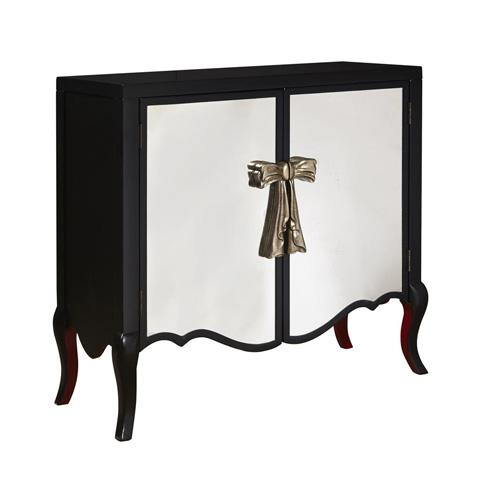 Pulaski - Accent Cabinet with Wine Storage - 806031
