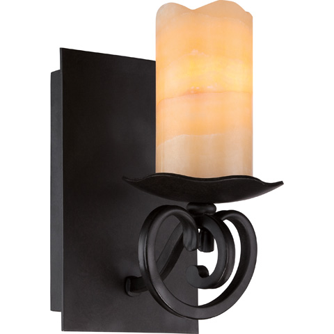 Quoizel - Armelle Wall Sconce - AME8701IB