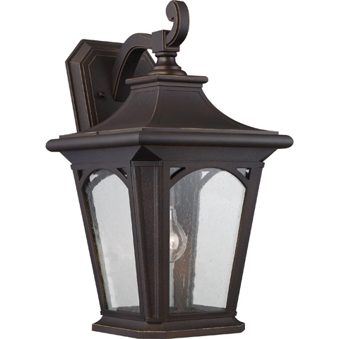 Quoizel - Bedford Outdoor Lantern - BFD8410PN