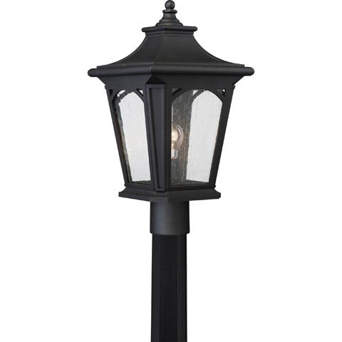 Quoizel - Bedford Outdoor Lantern - BFD9010KFL