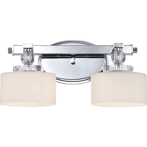 Quoizel - Downtown Bath Light - DW8602C