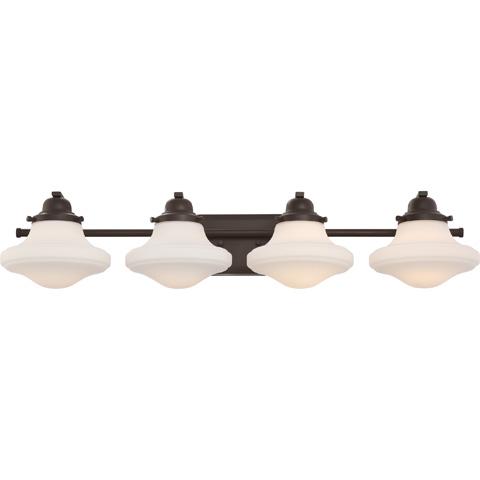 Quoizel - Garrison Bath Light - GRN8604WT