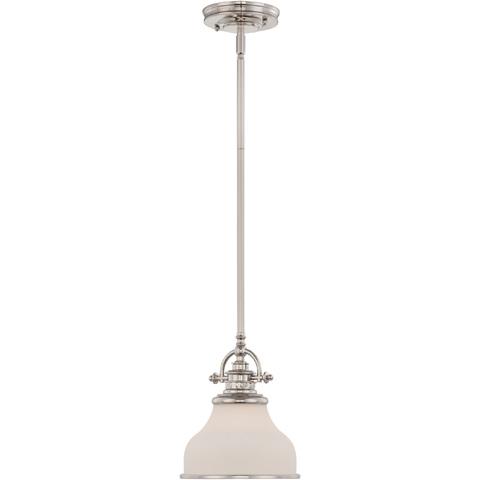 Quoizel - Grant Mini Pendant - GRT1508IS