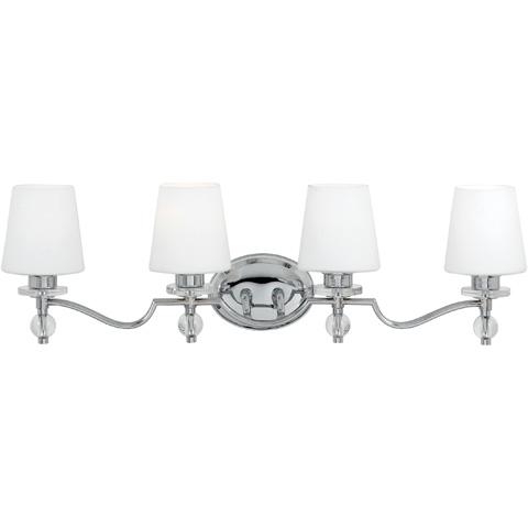 Quoizel - Hollister Bath Light - HS8604C