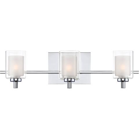 Quoizel - Kolt Bath Light - KLT8603C