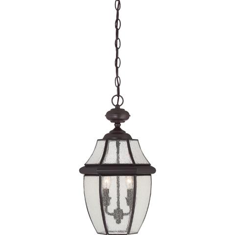 Quoizel - Newbury Outdoor Lantern - NY1909Z