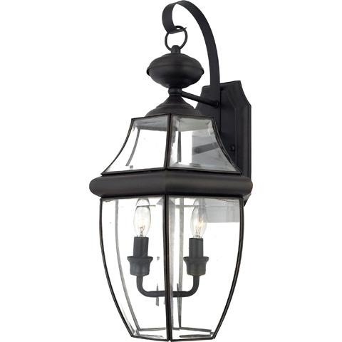 Quoizel - Newbury Outdoor Lantern - NY8317Z