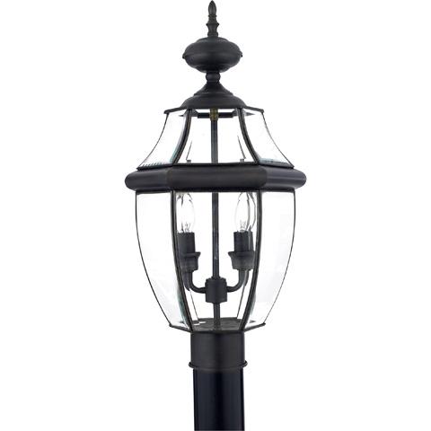 Quoizel - Newbury Outdoor Lantern - NY9042Z