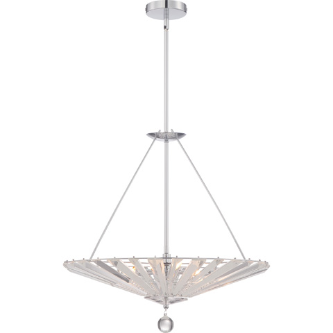 Quoizel - Platinum Collection Superior Foyer Piece - PCSP2823C
