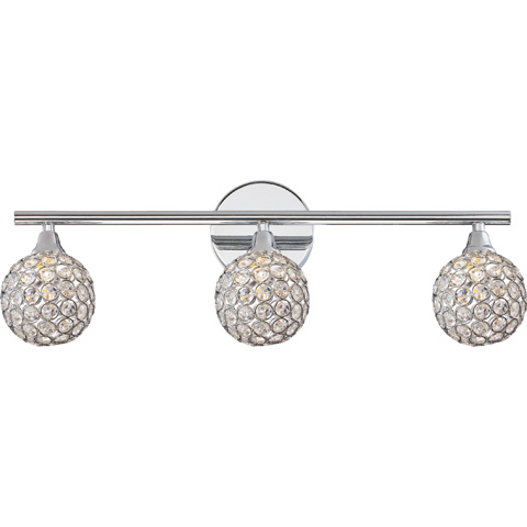 Quoizel - Platinum Collection Shimmer Bath Light - PCSR8603C