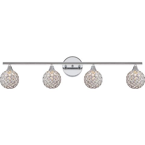 Quoizel - Platinum Collection Shimmer Bath Light - PCSR8604C