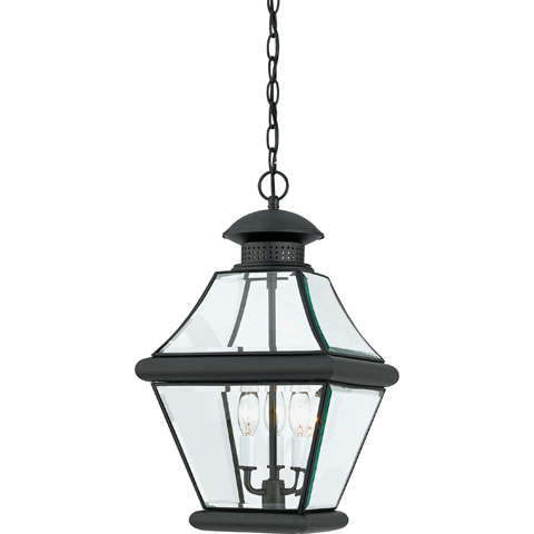 Quoizel - Rutledge Outdoor Lantern - RJ1911K