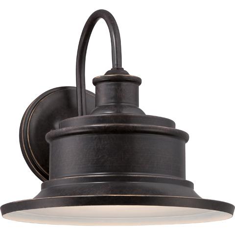 Quoizel - Seaford Outdoor Lantern - SFD8409IB