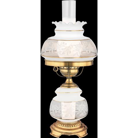 Quoizel - Satin Lace Table Lamp - SL701G