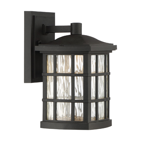 Quoizel - Stonington LED Outdoor Lantern - SNNL8406K