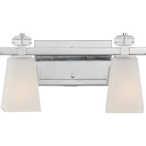 Quoizel - Supreme Bath Light - SPR8602C