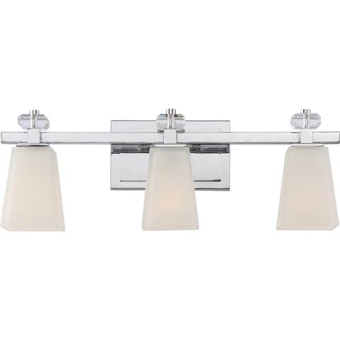 Quoizel - Supreme Bath Light - SPR8603C