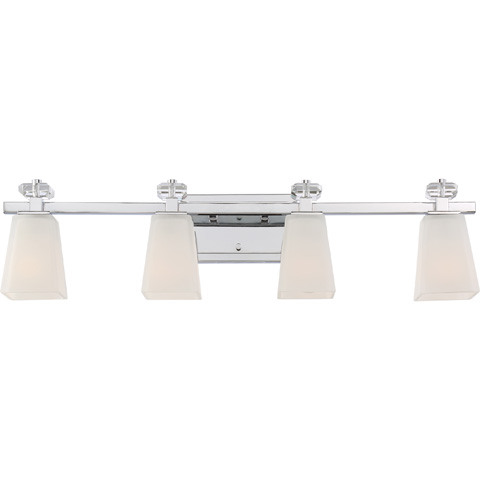 Quoizel - Supreme Bath Light - SPR8604C