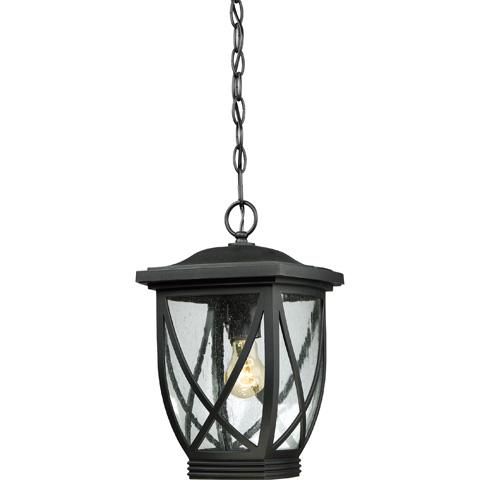 Quoizel - Tudor Outdoor Lantern - TDR1909KFL
