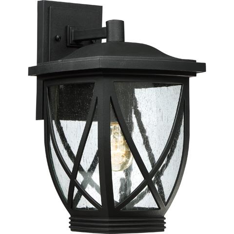 Quoizel - Tudor Outdoor Lantern - TDR8409KFL