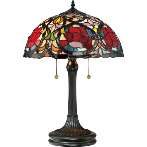 Quoizel - Larissa Table Lamp - TF879T