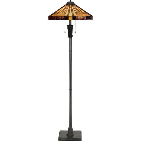 Quoizel - Stephen Floor Lamp - TF885F