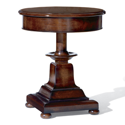 Ralph Lauren by EJ Victor - Anglesey End Table - 1802-41