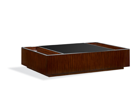 Ralph Lauren by EJ Victor - Collector's Cocktail Table - 1605-40