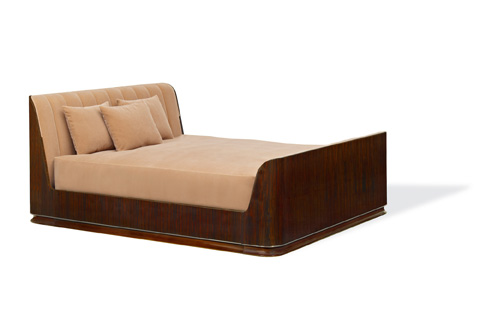 Ralph Lauren by EJ Victor - Modern Metropolis Bed - 161-10