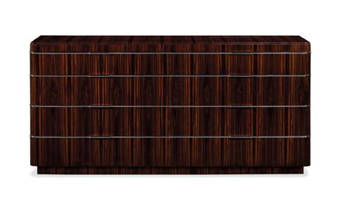 Ralph Lauren by EJ Victor - Modern Metropolis Dresser - 1605-01