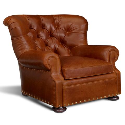 Ralph Lauren by EJ Victor - Writer's Chair - 913-03