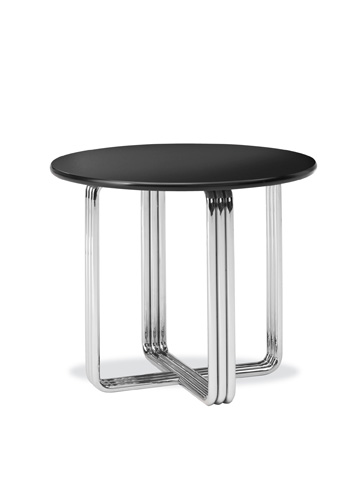 Ralph Lauren by EJ Victor - Hudson Street End Table - 1615-41