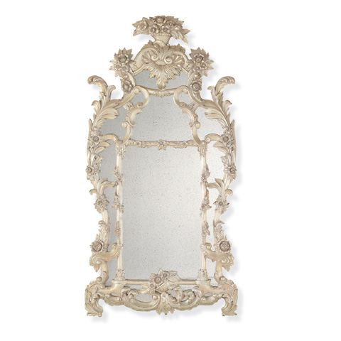 Ralph Lauren by EJ Victor - One Fifth Mirror - 8301-04