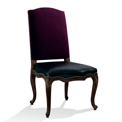 Ralph Lauren by EJ Victor - Noble Estate Dining Side Chair - 102-28X