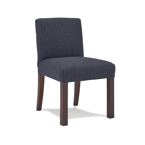 Ralph Lauren by EJ Victor - Penthouse Suite Dining Side Chair - 35000-28