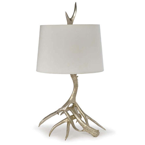 Regina Andrew Design - Antler Lamp - 44-11-0207