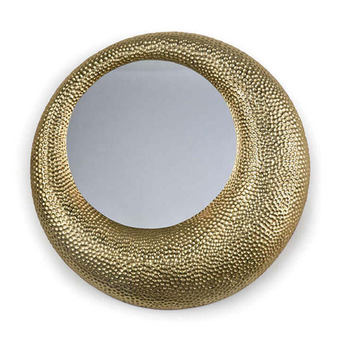Regina Andrew Design - Hammered Mirror - 55-82-0018