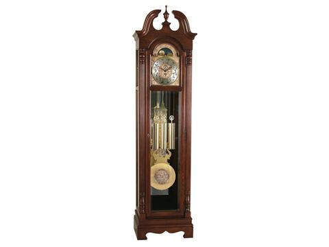 Ridgeway Clocks, Inc. - Zeeland Grandfather Clock - 2285