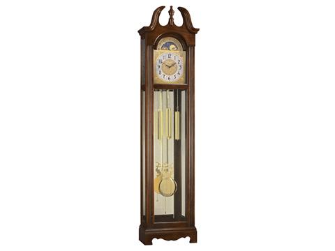 Ridgeway Clocks, Inc. - Harper Grandfather Clock - 2552