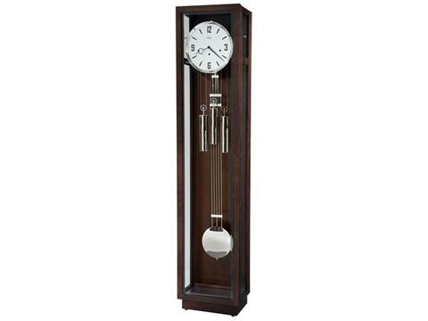 Ridgeway Clocks, Inc. - Rutland Grandfather Clock - 2570