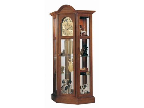 Ridgeway Clocks, Inc. - Richardson II Grandfather Clock - 9702