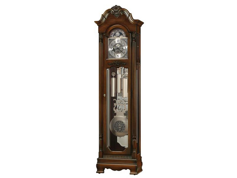 Ridgeway Clocks, Inc. - Nikolas Grandfather Clock - 2573