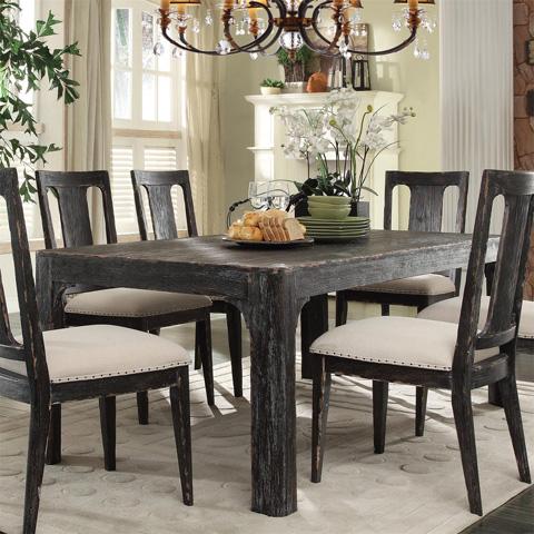 Riverside Furniture - Dining Table - 11852